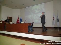 Ankara - Lecture Vet Faculty