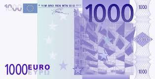 1000euro award