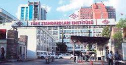 TSE building in Ankara